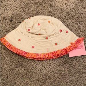 Vintage Gymboree hat
